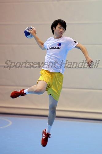 小澤(写真)や伊舎堂などの春季リーグでの活躍を世界の舞台でも生かしたい