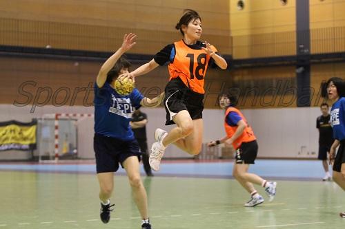 5月の社会人選手権で最優秀新人賞を受賞した河嶋(三重)は好調さをアピール
