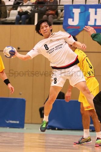東日本・松本のサイドからの得点もチームの大きな支えに