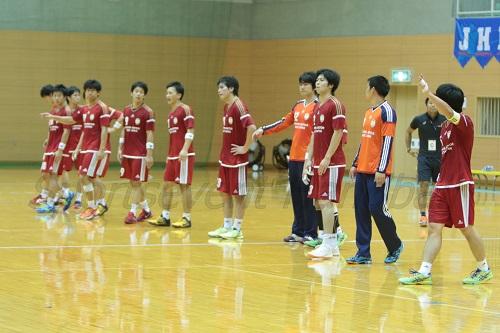東日本セブンは合成に勝利し苦手意識を払拭したい