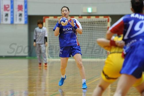 ソニー・川村はチームの得点源。攻撃陣をけん引してチームを勝利に導けるか